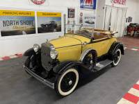 1931 Ford Model A Convertible - SEE VIDEO -