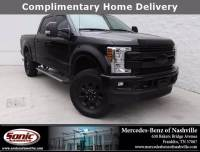 2019 Ford F-250 LARIAT in Franklin