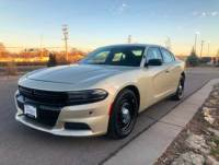 2017 Dodge Charger AWD Police