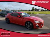 Used 2013 Scion FR-S 10 Series Coupe