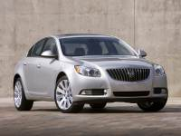 Used 2011 Buick Regal For Sale Near Hartford | 2G4G15GV5B9183894 | Serving Avon, Farmington and West Simsbury