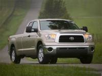 Used 2008 Toyota Tundra 2WD Double Cab Standard Bed V6 SR5