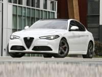 2018 Alfa Romeo Giulia Base Sedan In Clermont, FL