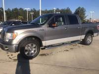 Used 2010 Ford F-150 XLT Pickup