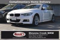 Certified Pre-Owned 2017 BMW 328d xDrive Sports Wagon