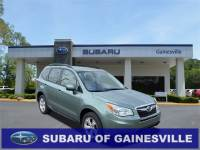 Used 2016 Subaru Forester Jacksonville, FL | VIN: JF2SJADC3GH541413