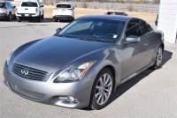 Used 2013 INFINITI G37 COUPE Journey Coupe