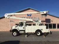 2014 International 7300 Bucket Truck