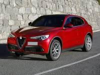 2018 Alfa Romeo Stelvio Base SUV In Clermont, FL