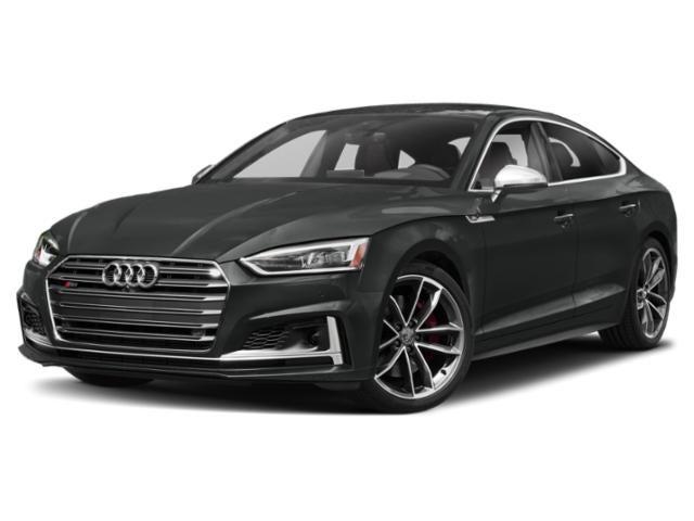 Photo 2019 Audi S5 Sportback Premium Plus - Audi dealer in Amarillo TX  Used Audi dealership serving Dumas Lubbock Plainview Pampa TX