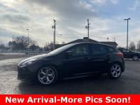 Used 2013 Ford Focus ST For Sale at Huber Automotive | VIN: 1FADP3L96DL161889