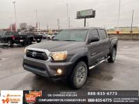 Used 2015 Toyota Tacoma 4WD Double Cab Short Bed V6 Automatic