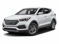 Used 2017 Hyundai Santa Fe Sport 2.4L SUV