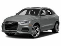 2018 Audi Q3 Premium - Audi dealer in Amarillo TX – Used Audi dealership serving Dumas Lubbock Plainview Pampa TX