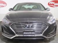 Used 2019 Hyundai Sonata Hybrid Limited in Gaithersburg