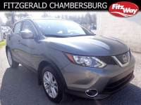 Certified Used 2019 Nissan Rogue Sport SV in Gaithersburg