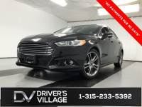 Used 2013 Ford Fusion For Sale at Burdick Nissan | VIN: 3FA6P0K98DR339943