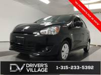 Used 2015 Mitsubishi Mirage For Sale at Burdick Nissan | VIN: ML32A3HJ5FH002411
