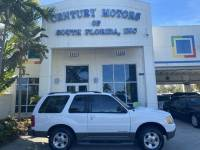 2002 Ford Explorer Sport 2DR Sport, Leather, Loaded, sunroof