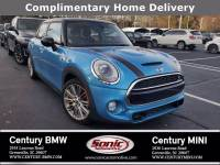 Pre-Owned 2015 MINI Cooper Hardtop 4 Door Cooper S Hardtop Hatchback in Greenville, SC