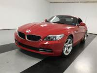 Used 2014 BMW Z4 For Sale at Burdick Nissan | VIN: WBALL5C53EJ105137