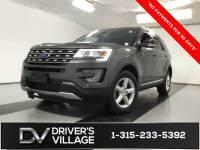 Used 2017 Ford Explorer For Sale at Burdick Nissan   VIN: 1FM5K8DH2HGD75031