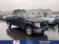 Used 2012 Ford F-150 For Sale | Doylestown PA - Serving Quakertown, Perkasie & Jamison PA | 1FTMF1CM5CKD41391
