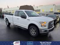 Used 2017 Ford F-150 For Sale | Doylestown PA - Serving Chalfont, Quakertown & Jamison PA | 1FTEX1EF5HKD22461