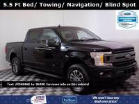 Used 2018 Ford F-150 For Sale | Doylestown PA - Serving Chalfont, Quakertown & Jamison PA | 1FTEW1EP4JFD68468