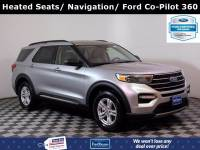 Used 2020 Ford Explorer For Sale | Doylestown PA - Serving Chalfont, Quakertown & Jamison PA | 1FMSK8DH3LGB94323