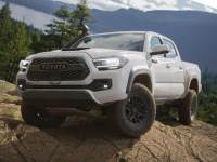 2020 Toyota Tacoma 2WD SR5 Double Cab 5' Bed V6 AT