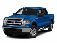 Pre-Owned 2013 Ford F-150 2WD SuperCrew 5-1/2 Ft Box FX2 VIN1FTFW1CT0DFC92708 Stock NumberMDFC92708