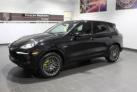 Used 2017 Porsche Cayenne S E-Hybrid AUTO Milwaukee Wisconsin   Waukesha WI