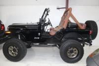 1982 Jeep CJ 4WD CJ5 CUSTOM