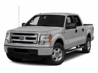 Pre-Owned 2014 Ford F-150 2WD SuperCrew 5-1/2 Ft Box FX2