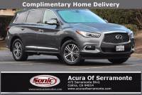 Used 2017 INFINITI QX60 For Sale in Colma CA | Stock: MHC554804 | San Francisco Bay Area