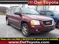 Used 2005 GMC Envoy XL SLT For Sale in Thorndale, PA | Near West Chester, Malvern, Coatesville, & Downingtown, PA | VIN: 1GKET16S056162781