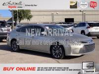 Certified 2016 Toyota Avalon Hybrid For Sale | Peoria AZ | Call 602-910-4763 on Stock #10327A