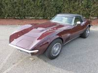Used 1969 Chevolet Corvette