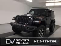 Used 2019 Jeep Wrangler For Sale at Burdick Nissan | VIN: 1C4HJXCG1KW684560