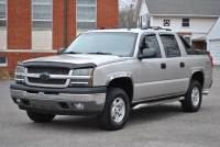 2005 Chevrolet Avalanche 1500 LS 4dr 1500 LS for sale in Flushing MI