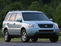 Quality 2003 Honda Pilot West Palm Beach used car sale