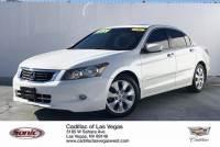 Pre-Owned 2009 Honda Accord Sedan EX-L V6 Automatic VIN1HGCP36869A040745 Stock NumberT9A040745