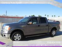 2010 Ford F-150 XLT Super Crew 1-Owner