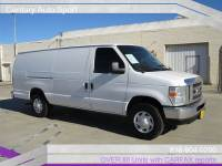2009 Ford E-350 Extended Cargo- Super Duty