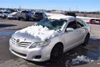 Used 2011 Toyota Camry 4dr Sdn I4 Auto LE