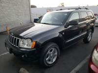 Used 2006 Jeep Grand Cherokee For Sale at Boardwalk Auto Mall | VIN: 1J4HR58246C312013