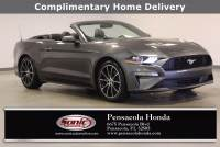 Used 2020 Ford Mustang EcoBoost Premium in Pensacola