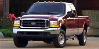 Pre-Owned 2000 Ford Super Duty F-350 SRW 2WD SuperCab 6-3/4 Ft Box XLT VIN 1FTSX30F6YEB68623 Stock Number 0068623