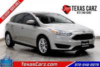 2015 Ford Focus SE for sale in Carrollton TX